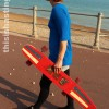 This Is Hastings - Sweet Ride (APN Longboards)