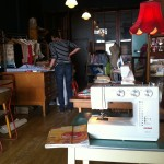 This Is Hastings - Get Involved (Sewing Parlour)